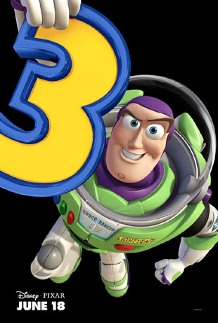 "Disney divulga trailer de ""Toy Story 3"""