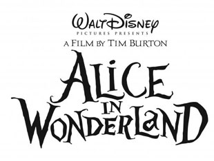 "Novo trailer de ""Alice in Wonderland"""